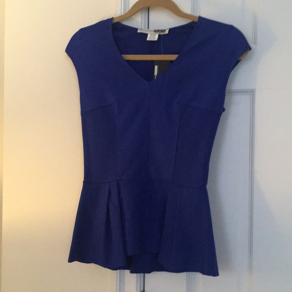 Necessary Objects Tops - Peplum top